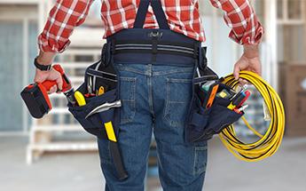 Contractors & Service Providers