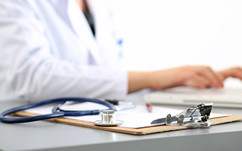 Merchant Services for Healthcare Providers