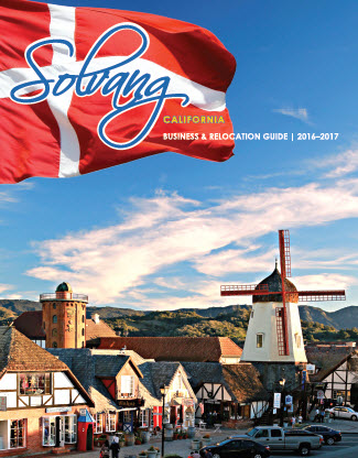 2016 Solvang Relocation Guide