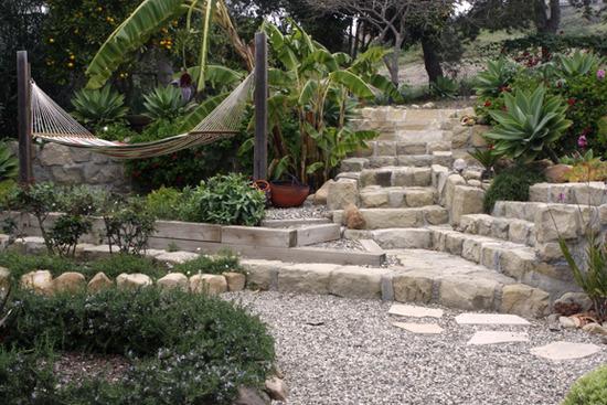 Seaview Cottage Garden
