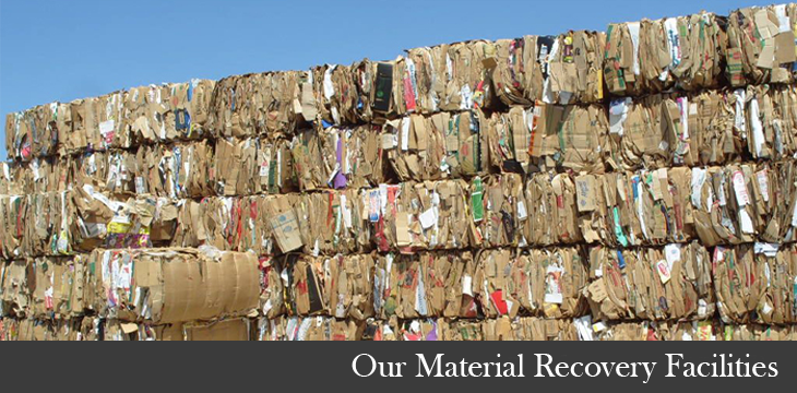Material Recovery