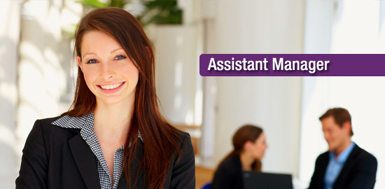 Assistant GM