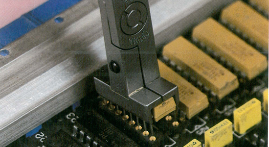 Tweezers For Electronic Assembly : High precision tools for electronics assembly