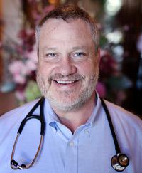 Dr. Michael Omlid Named Medical Director, Attending Geriatrician at Mission Terrace