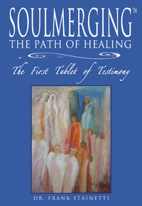 Books & CDs - SOULMERGING - The Path of Healing