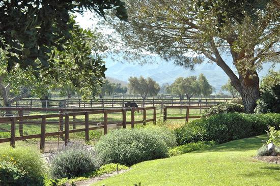 SOLD!!!! Walking Beam Ranch  Santa Paula Calif