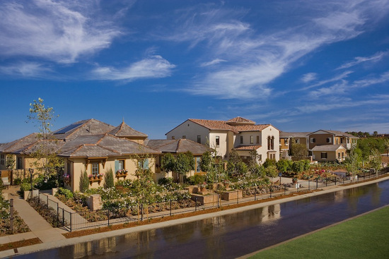 Pardee Homes Takes Top Honors In Prestigious National Awards Programs