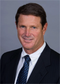 David A. Prichard