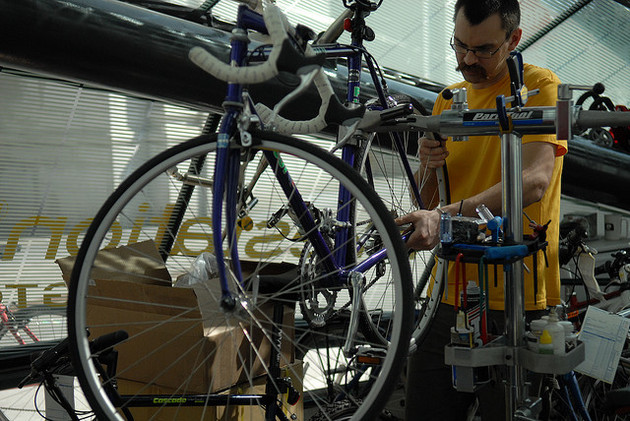 Bike and Roll Shop