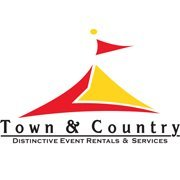 Town and Country Party Rentals