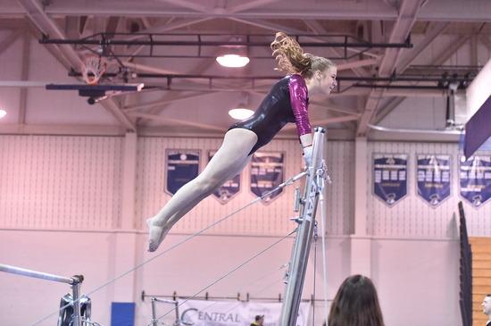 Girls Gymnastics