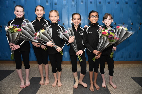 Competition Pictures