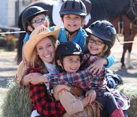 Santa Barbara Nonprofits - Hearts-Felt Thanks!