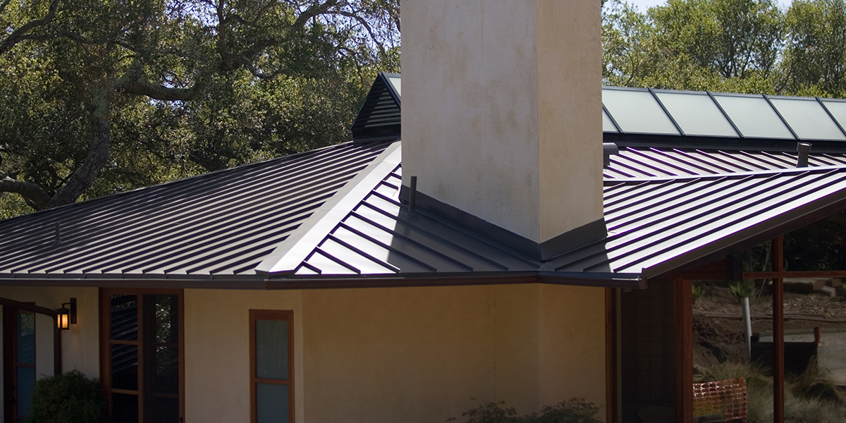 Metal Roofing Expertise