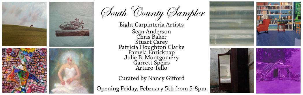 South County Sampler