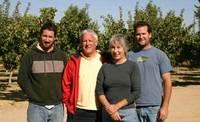The Zannon Family