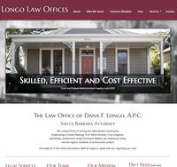 Santa Barbara Attorneys - Longo Law Offices