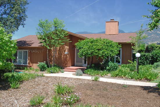 3730 Cedar Vista Santa Barbara, CA