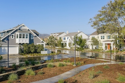 Four Gold Nugget Awards For Beacon Park And Solaira Seniors  Communities At Great Park Neighborhoods In Irvine, California
