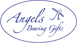 Angels Bearing Gifts