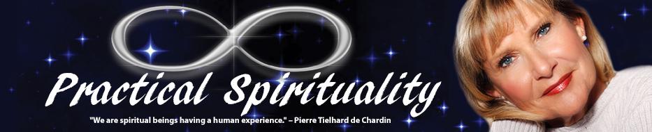 Patricia Diorio, M.A.Intuitive Consultant and Spiritual Coach
