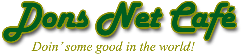 Dons Net Cafe | Santa Barbara High School