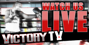 Watch Us Live at Victory TV!