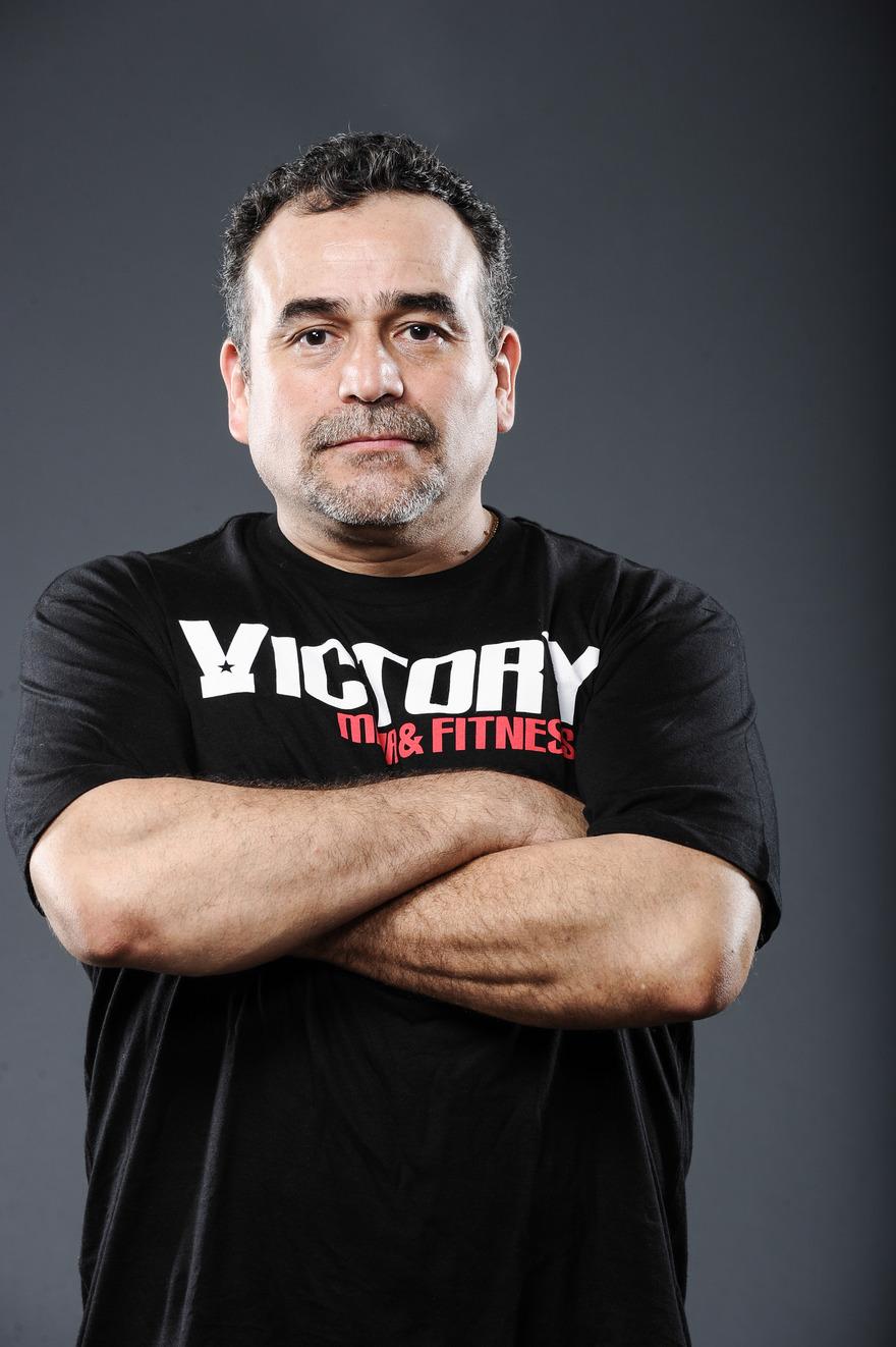 Tony Palafox