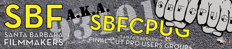 SB Filmmakers