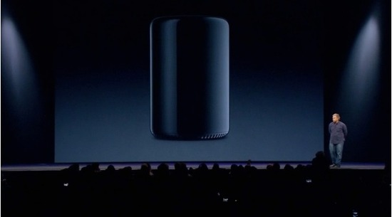 New Mac Pro Unveiled at Apple WWDC