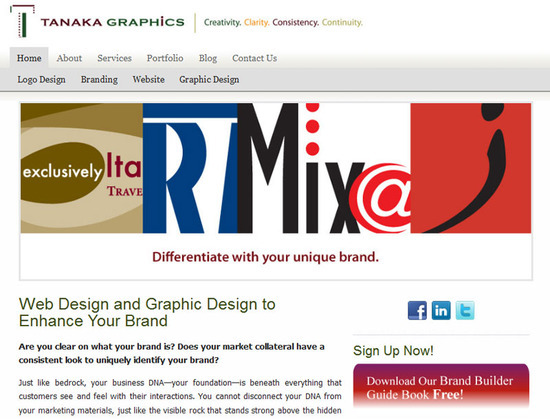 Tanaka Graphics