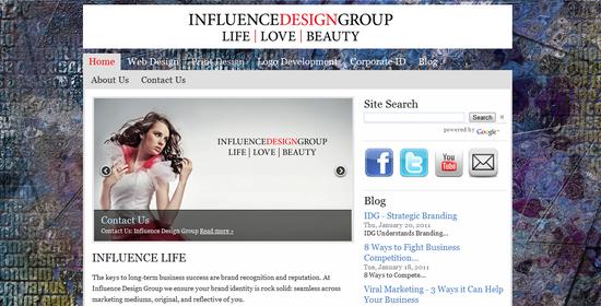 Influence Life