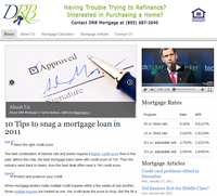 DRB Mortgage