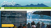 Alaska Sporting and Wilderness Adventures