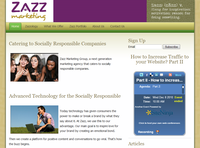 Zazz Marketing