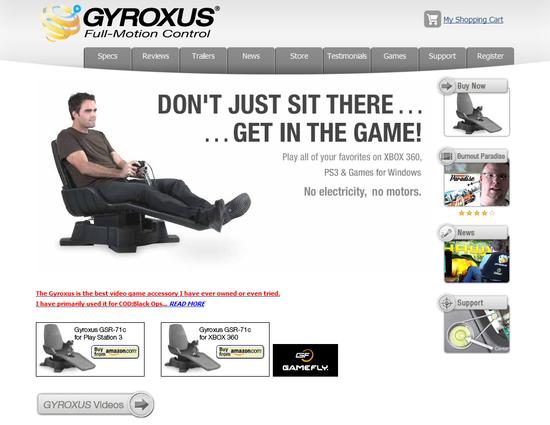 Gyroxus