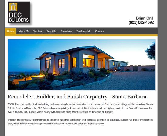 BEC Builders