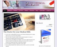 Fix My Medical Bills