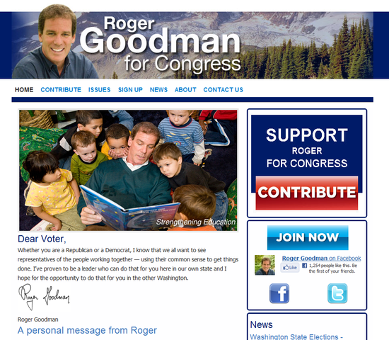 Goodman For Congress