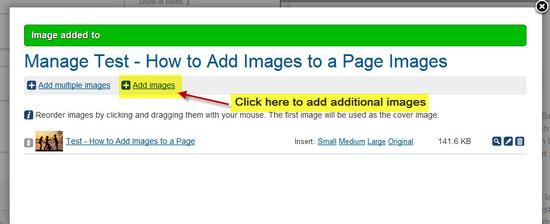 #5 Attach an Image