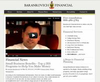 Baran's Financial