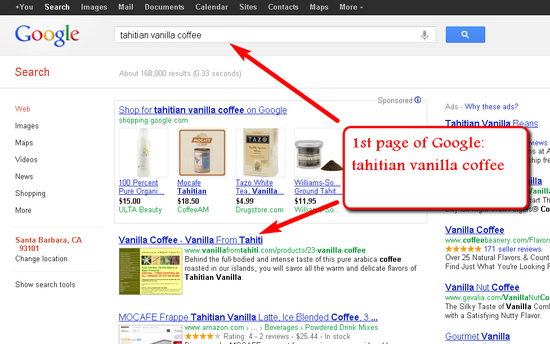 How Do I Get My Site on Google - Success Using the Campaign Approach