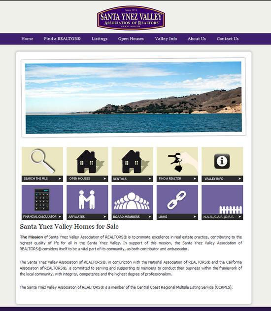 Santa Ynez Valley Association of Realtors