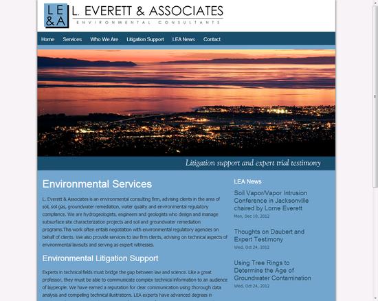 L Everett & Associates
