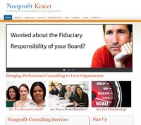 Nonprofit Kinect