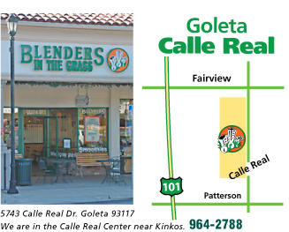 Blenders In the Grass - Photos - Juice Bars Smoothies - Goleta