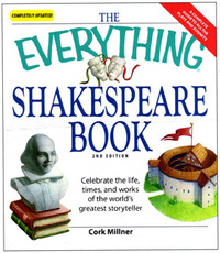 The Everything Shakespeare Book