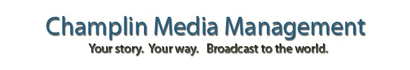 Champlin Media Management | Santa Barbara