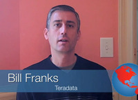 Video Blog Testimonials - Bill from Teradata