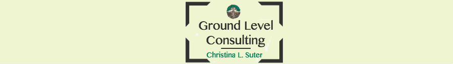 Ground Level Consulting